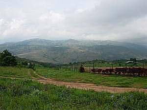 Mountain View Eswatini